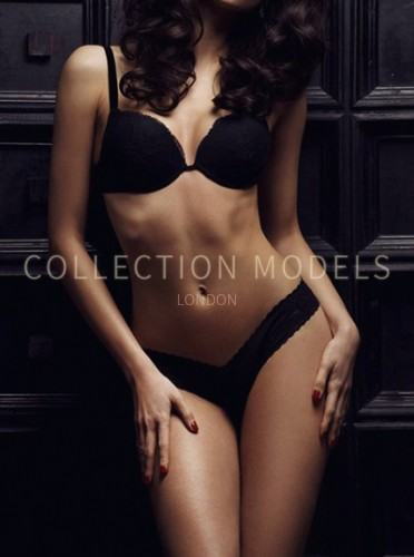 Top models escort London Victoria, elite fashion model companion